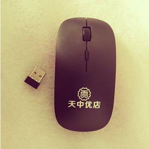 超薄无线光电鼠标 usb鼠标  办公笔记本鼠标