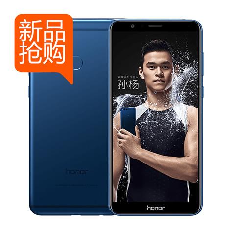 【千元全面屏】华为honor/荣耀 畅玩7X全网通全面屏手机